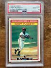 Kirby Puckett Cards, Rookie Card and Autographed Memorabilia Guide 18