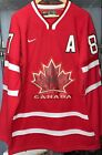 Team Canada Olympic Hockey Jersey Auction Brings Gold Medal Prices 3