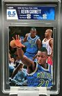 Ultimate Kevin Garnett Rookie Cards Checklist and Gallery 25