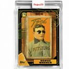 Who Else Wants a T206 Honus Wagner? The Holy Grail Hits eBay 15