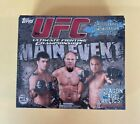2010 Topps UFC Main Event Uncaged 14