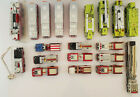 LOT 20 Code 3 Collectible Fire Engines AS IS READ trucks FDNY Saulsbury Rescue