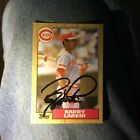 Topps Barry Larkin Cards Document a Hall of Fame Career 38