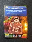 2021 Panini NFL Five Trading Card Game TCG Football Cards - Checklist Added 18