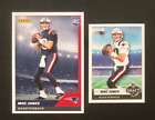 2021 Panini NFL Sticker & Card Collection Football Cards - Checklist Added 29