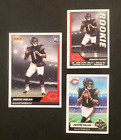 2021 Panini NFL Sticker & Card Collection Football Cards - Checklist Added 28