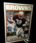 Top Jim Brown Football Cards of All-Time 33