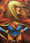 2013 Cryptozoic DC Comics: The Women of Legend Trading Cards 18