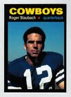 Top Roger Staubach Football Cards for All Budgets 18