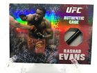 2010 Topps UFC Main Event Product Review 26