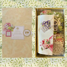 Anna Griffin Window Box Card Kit 2017 20 Cards with TONS of Embellishments