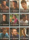 2011 Rittenhouse Archives True Blood Legends Series 1 Trading Cards 26