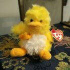 TY BASKET BEANIE - COOP the CHICK with  TAGS  - SEE PIC