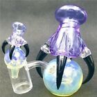 Glass Dragon Claw Orb Pearl Bong With 10mm 45 Female Joint