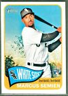 2014 Topps Heritage High Number Baseball Cards 18