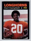 Panini Adds University of Texas as Another College Card Exclusive 20