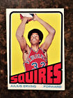 The Doctor Is In! Top 10 Julius Erving Cards 16