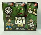 Funko Mystery minis The Walking Dead Series 4 Sealed case of 12 blindboxes