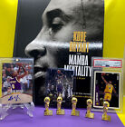 Law of Cards: Panini and Art of the Game Settle Kobe Bryant Autograph Suit 19