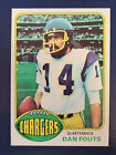 Dan Fouts Cards, Rookie Card and Autographed Memorabilia Guide 3