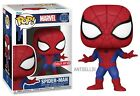 Ultimate Funko Pop Spider-Man Figures Checklist and Gallery 115