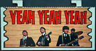 1964 Topps Beatles Plaks Trading Cards 4