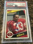 Roger Craig Cards, Rookie Card and Autographed Memorabilia Guide 35