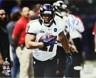 Ray Rice Football Rookie Cards and Autograph Memorabilia Guide 67