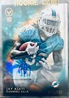 2015 Topps Valor Football Cards - Review Added 8