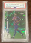 2019-20 Topps Chrome Sapphire Edition UEFA Champions League Soccer Cards 19