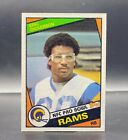 Eric Dickerson Cards, Rookie Card and Autographed Memorabilia Guide 16