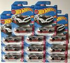 2021 Hot Wheels Kroger Exclusive Custom 18 Ford Mustang GT lot of 11 New