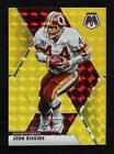 John Riggins Cards, Rookie Card and Autographed Memorabilia Guide 10