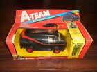 1983 Topps A-Team Trading Cards 9