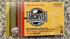 2021 Topps Archives Snapshots Sealed Hobby Box Online Exclusive Guaranteed Auto!