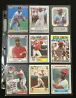 Ozzie Smith Cards, Rookie Cards and Autographed Memorabilia Guide 5