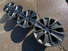 2021 20 FORD F150 EXPEDITION LIMITED XLT OEM FACTORY STOCK WHEELS RIMS 6X135
