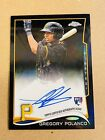 Topps Outlines Plans for Gregory Polanco Rookie Cards, Autographs 8