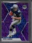 Top 10 Steve Largent Football Cards 16