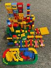 Huge Lego Duplo Lot Over 730 Pieces Many Special Pieces EUC 19lbs of Duplo