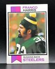 Franco Harris Cards, Rookie Card and Autographed Memorabilia Guide 3