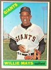 Willie Mays Rookie Cards Checklist and Buying Guide 12
