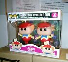 2016 Funko Alice Through the Looking Glass Mystery Minis 4