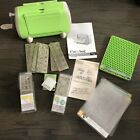 Cuttlebug Provo Craft Die Cutting Machine Crafting Cast Embossing Plates Lot