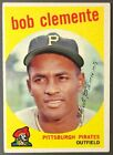 Roberto Clemente Cards, Rookie Card and Autographed Memorabilia Guide 9