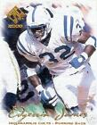 2000  Prviate Stock Artist Canvas Edgerrin James   COLTS