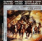 BITE THE BULLET (PCD) (CD)  Alex North SOUNDTRACK NEW