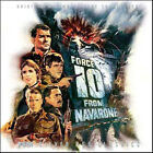 Force 10 From Navarone (1978)   Ron Goodwiin SOUNDTRACK