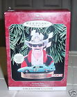 HALLMARK CHRISTMAS ORNAMENT RICHARD PETTY STOCK CAR CHAMPIONS 2ND SERIES 1998