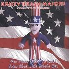 KRISTY KRASH MAJORS - FOR THOSE ABOUT TO SNIFF  NEW CD
